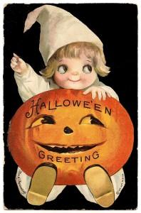 Halloween-PumpkinGirl-GraphicsFairy