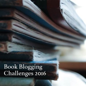 BookBloggingChallenge